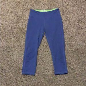 Marika Sport Capri leggings